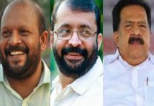 leaders comment on governor_Malabar news