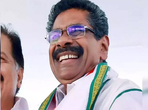 Record majority for UDF; Informed CM absconds; Mullappally