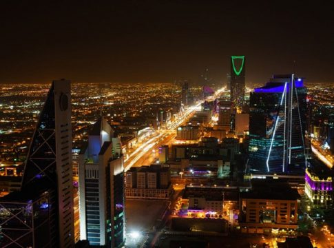 Saudi Arabia safest nation among G20 countries