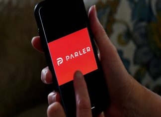 After Google, Apple Suspends Parler Social Network Over US Capitol Siege