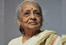 Dr-Shanta passed away