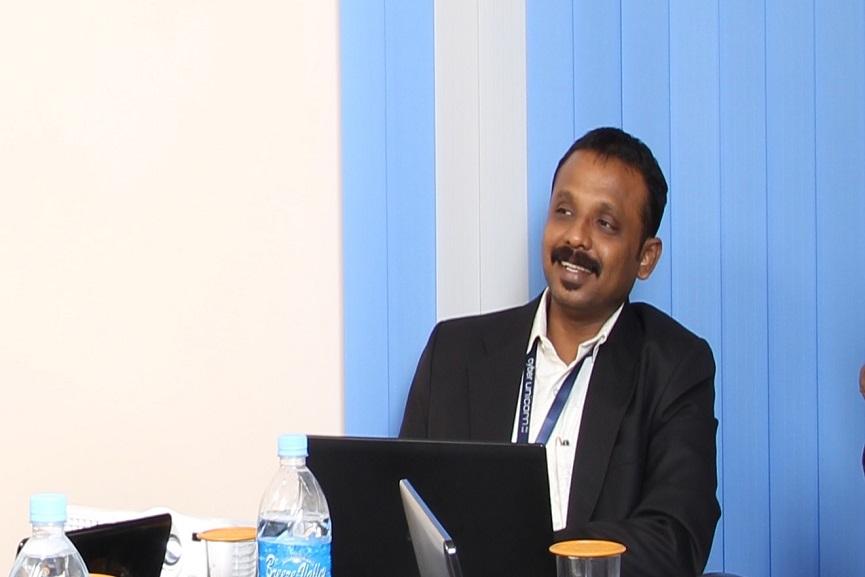 Esahaque Eswaramangalam