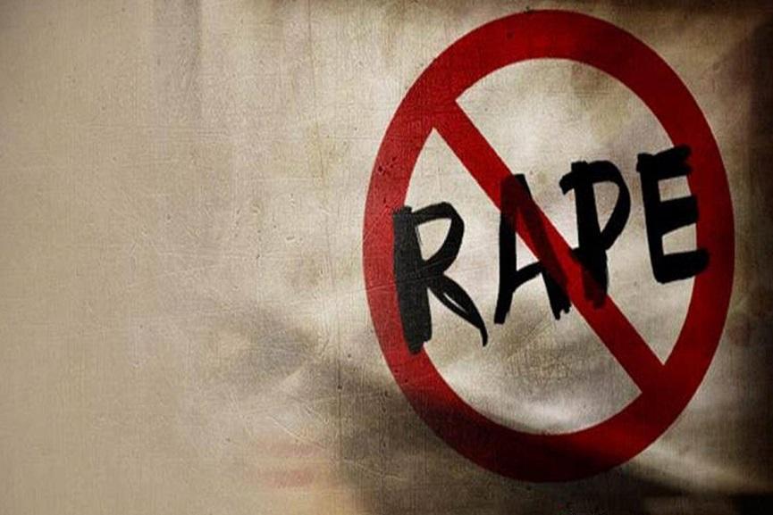 Minor girl raped and murdered