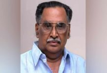 Neelamperoor Madhusoodanan Nair