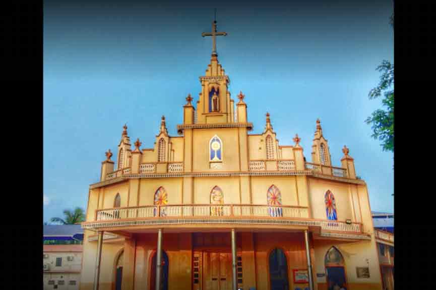 Olari-church