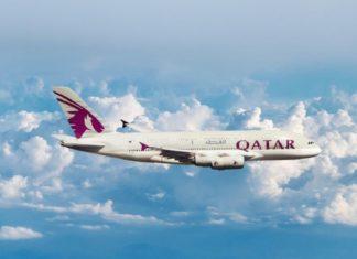 Qatar Airways to Riyadh