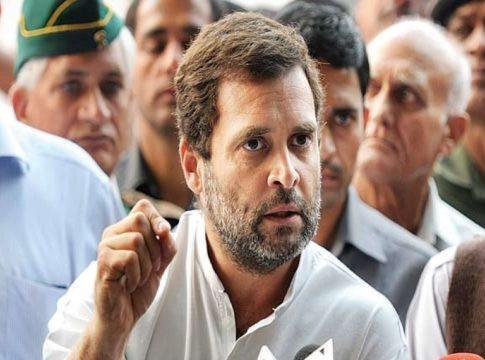 Rahul Gandhi In Kerala