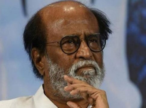 The protest will be heavy; Fans warn Rajinikanth; The actor said not to put pressure