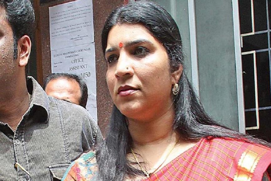 Labor fraud case against Saritha; Complainant received death threats