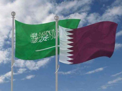 Saudi,-Qatar