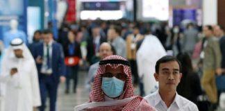 Saudi-covid update
