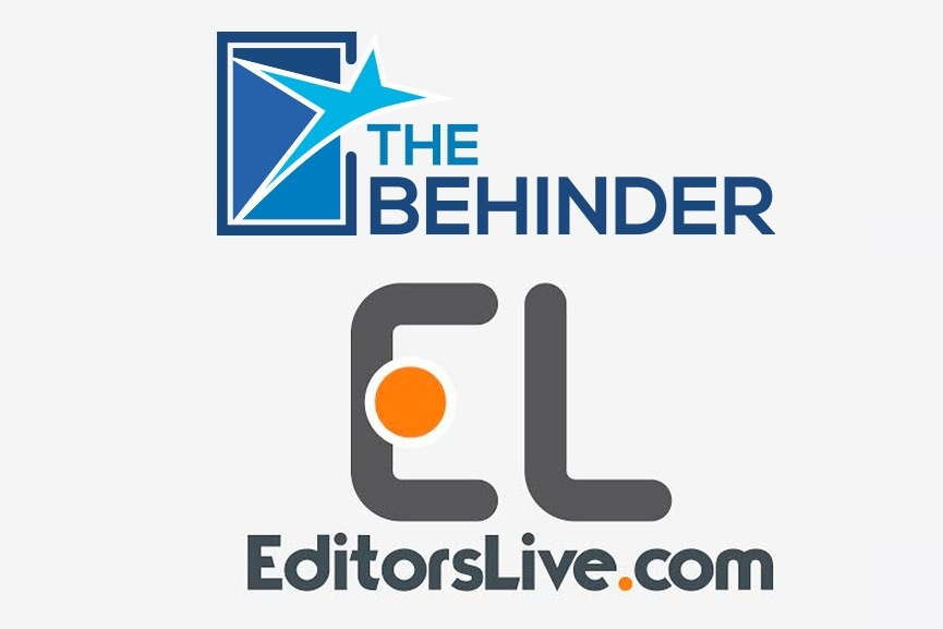 Thebehinder and Editors Live