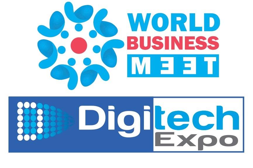 WorldBusinessMeet and DigiTech Expo