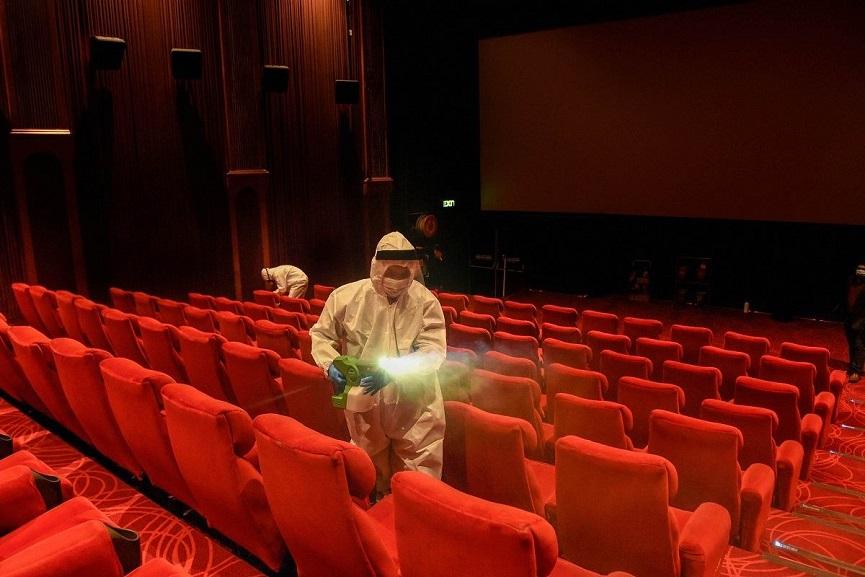 theater in tamilnadu