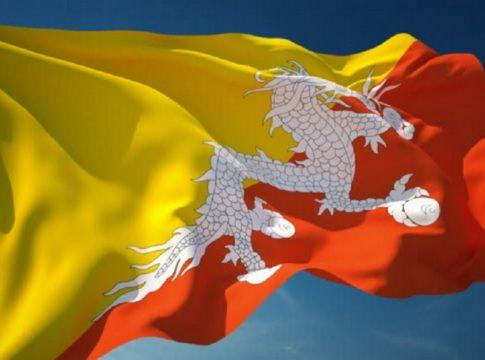 Bhutan Records First Coronavirus Death
