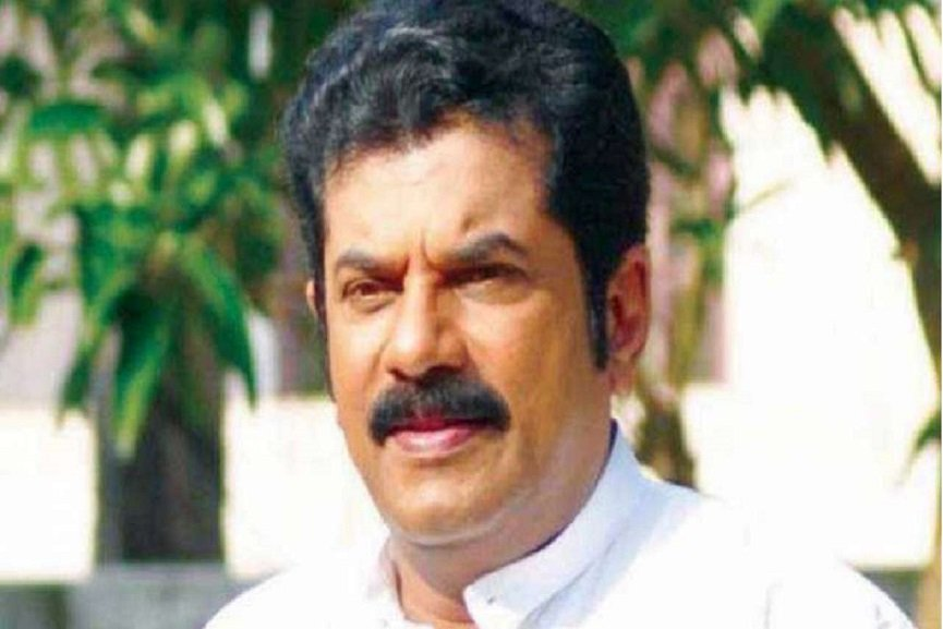 Mukesh likely to get second term in Kollam; The decision is up to the party