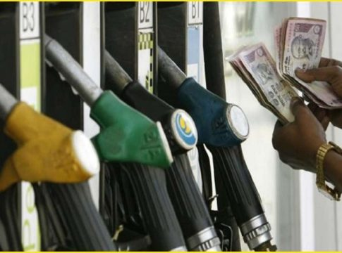 fuel price hike