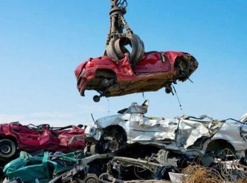 Scrappage_policy