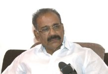 AK-Saseendran