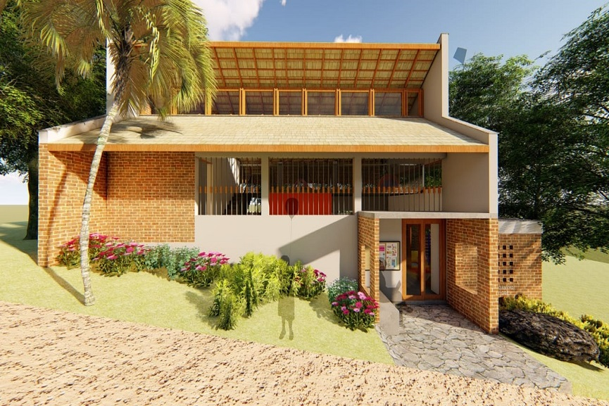 48 Anganwadis are smart; 9 crore for modern building