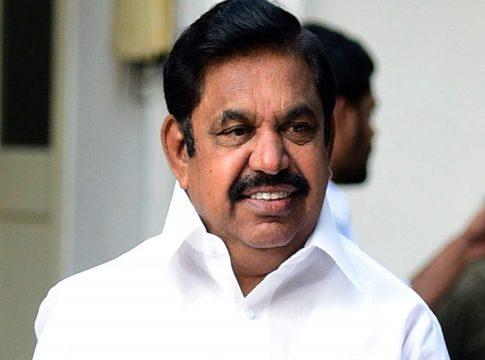 Tamil Nadu government announces Rs 12,110 crore farm loan waiver