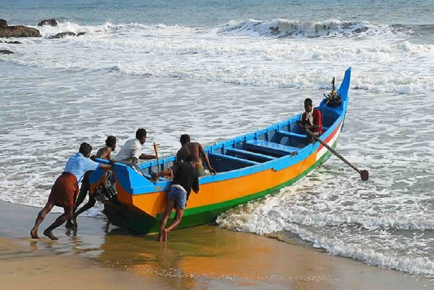 Coastal hartal; Disagreement on Fisheries Conservation Committee; 3 organizations withdrew
