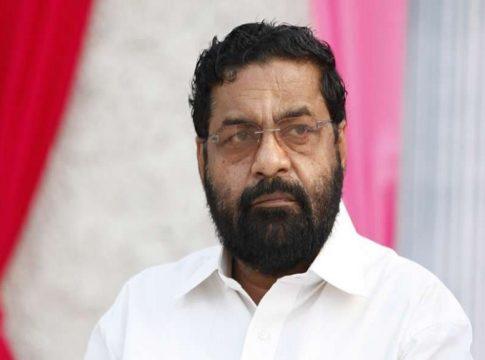 kadakampally against chennithala