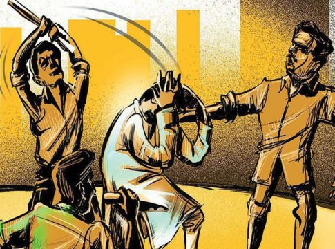 Mass Murder In Kerala_Lynching Kerala