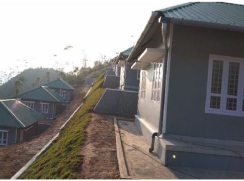 Pettimudi Houses