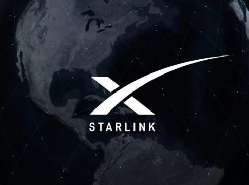 Starlink-SpaceX