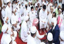 USWA community wedding At Malappuram