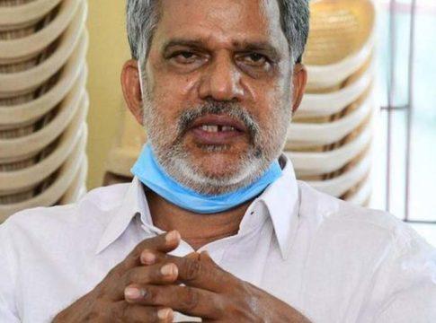 A Vijayaraghavan on Vaccine crisis
