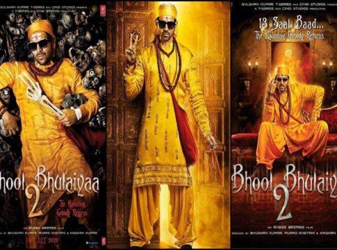 bhool bhulaiyaa2