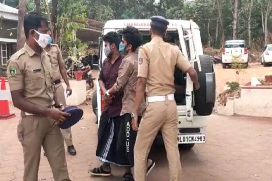 changaramkulam murder