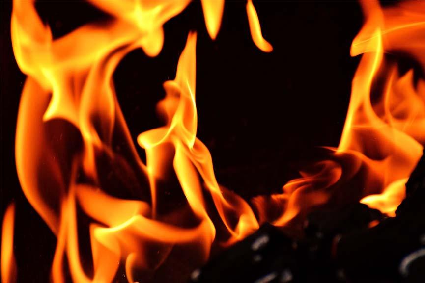 fire-burn