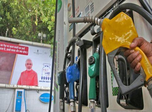 fuel price increase