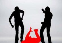 ഉപ്പളയിൽ പട്ടാപകൽ ഗുണ്ടാ ആക്രമണം; യുവാവിന് വെട്ടേറ്റു