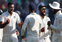 india-england test