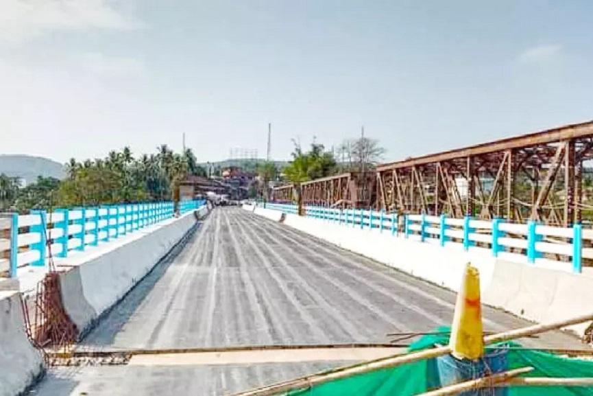 irity bridge
