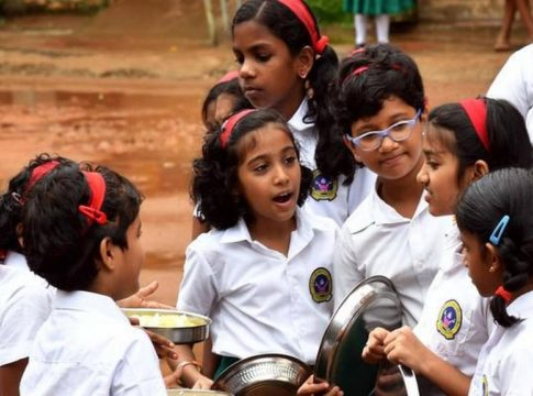 kerala school students