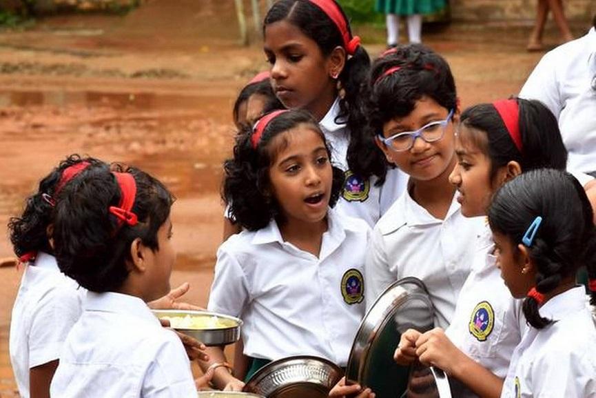 kerala school students