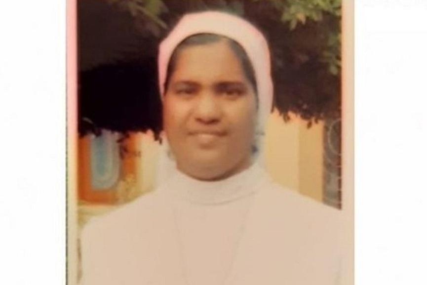 nun death