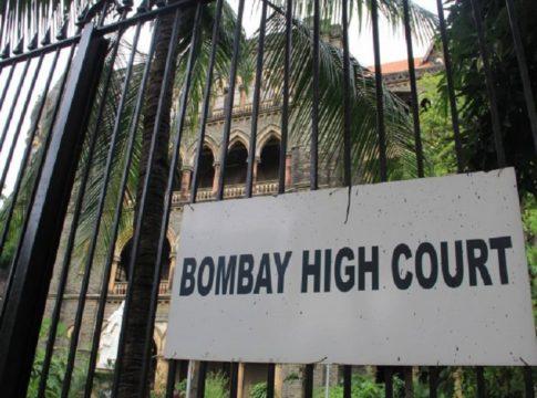 pocso case verdict Bombay High Court 2021