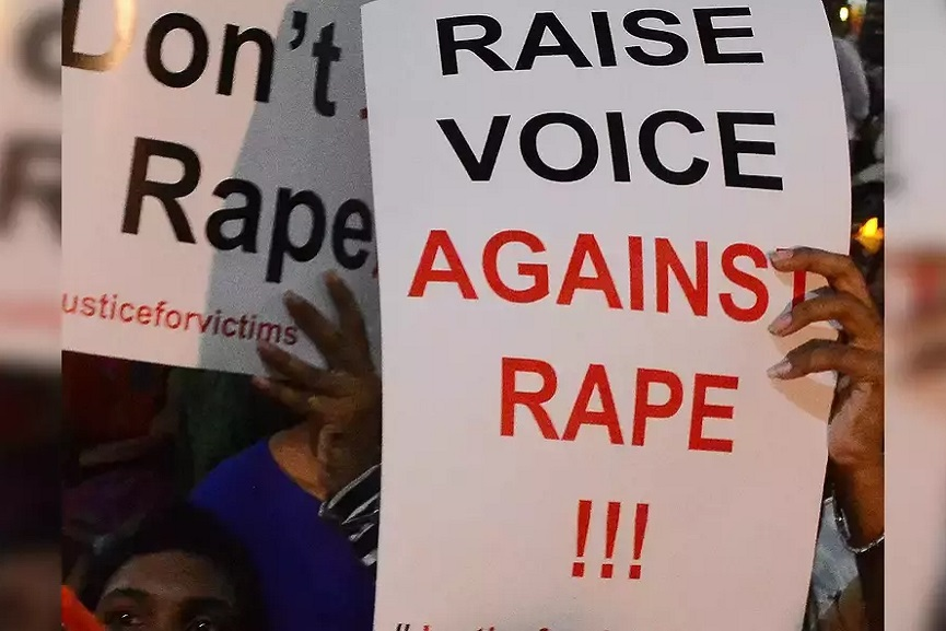 rape in up