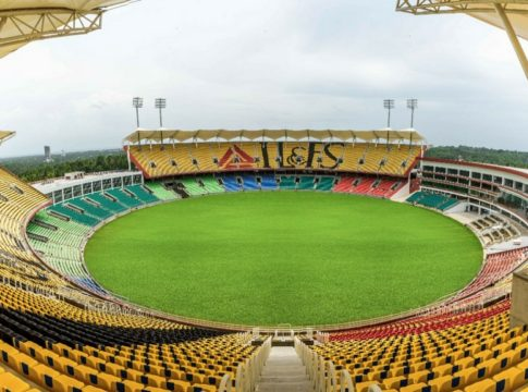KCA withdraws from stadium maintenance; Kerala may miss the World Cup venue