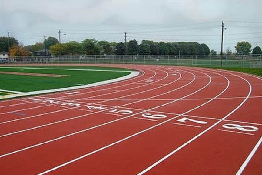 synthetic-athletic-track