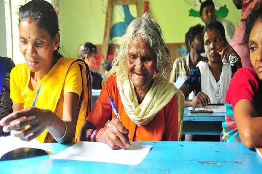 tribal literacy