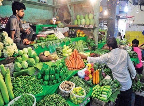 vegetable price hike