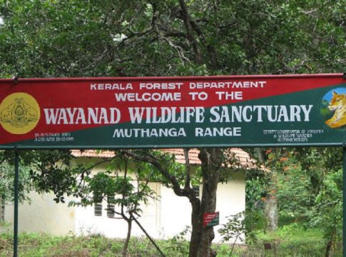 Wayanad Buffer Zone; Farmers' organizations to high court