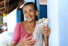 welfare pension